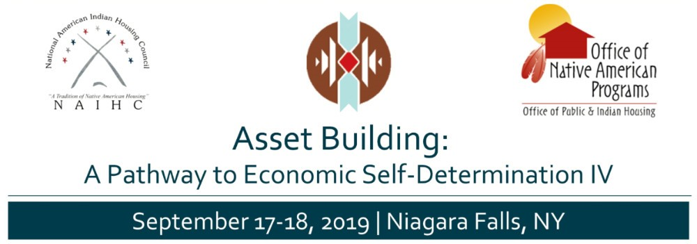 Asset Building Conference | National American Indian Housing Council